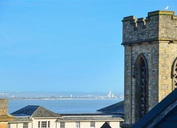 Thumbnail 2 bedroom flat for sale in Lind Street, Ryde, Isle Of Wight