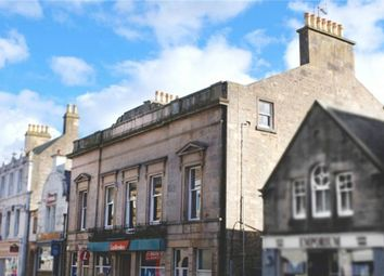 Thumbnail Commercial property to let in 164 High Street, Elgin