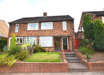 Thumbnail 3 bedroom town house for sale in Wain Drive, Springfields, Stoke-On-Trent