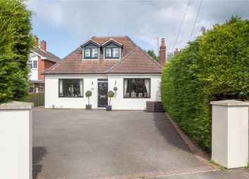 Thumbnail 5 bed detached house for sale in New Barn Lane, Cheltenham, Gloucestershire