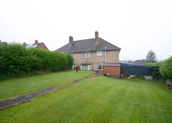 Thumbnail 4 bed semi-detached house for sale in Keswick Drive, Chesterfield