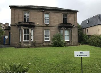 Thumbnail Office for sale in 7 Dudhope Terrace, Dundee