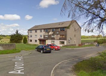 Thumbnail 6 bedroom flat for sale in 55 And 61, Dervaig Gardens, Airdrie ML67Tn