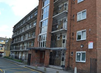 Thumbnail 3 bed flat to rent in Tillett Way, Shoreditch