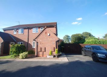 Thumbnail 1 bed flat to rent in Charnley Road, Stafford