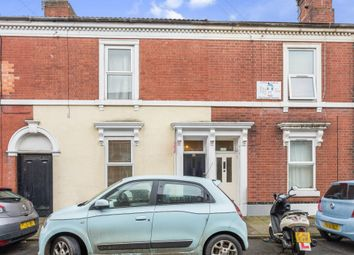 Thumbnail 5 bed terraced house for sale in Crompton Street, Derby
