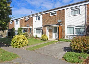 Gardeners Close, Warnham, Horsham RH12. 3 bed terraced house