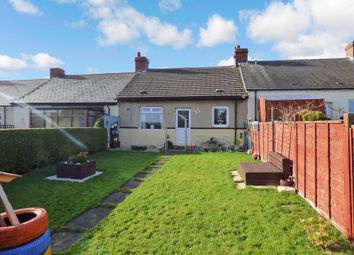 2 bed bungalow for sale in Fourth Street, Pont Bungalows, Consett DH8