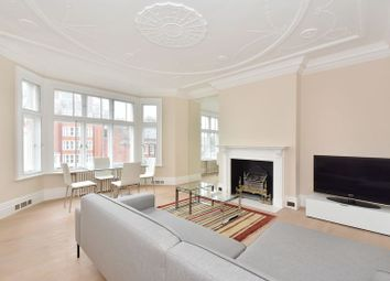 Thumbnail 2 bed flat to rent in Old Court Place, Kensington