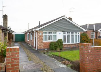 Thumbnail 3 bed bungalow for sale in Kestrel Wood Way, Huntington, York