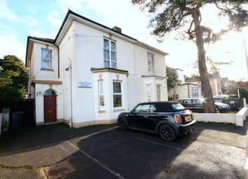 Thumbnail 8 bed semi-detached house for sale in St. Swithuns Road South, Bournemouth