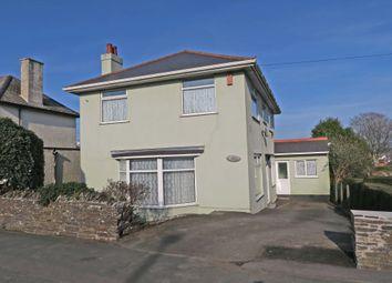 Thumbnail 5 bed detached house for sale in Elburton Road, Elburton, Plymouth, Devon