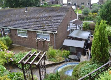 Thumbnail 2 bedroom detached bungalow for sale in Ford, Queensbury, Bradford