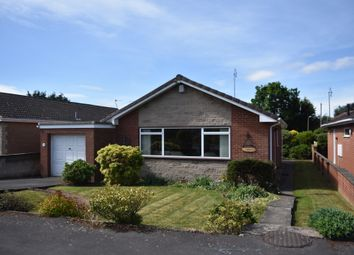 Thumbnail 2 bed detached bungalow for sale in Rose Court, Wickersley, Rotherham