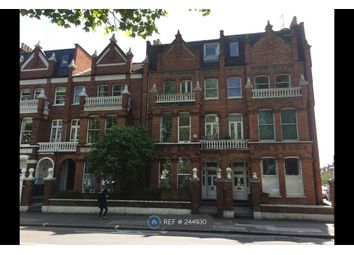 Thumbnail 1 bed flat to rent in New Kings Rd, London