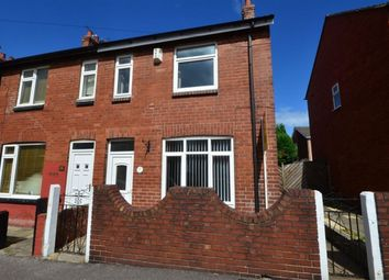 Thumbnail 2 bed semi-detached house to rent in Joffre Avenue, Castleford