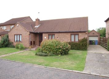 Thumbnail 3 bedroom bungalow to rent in Meadowsweet Close, Carlton Colville, Lowestoft