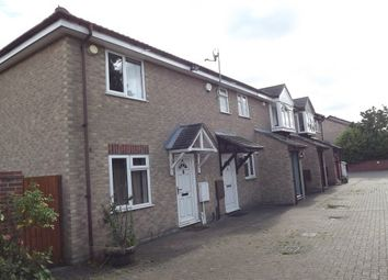 Thumbnail 2 bed property to rent in Enville Way, Highwoods, Colchester