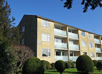 Thumbnail 2 bed flat for sale in Victoria House, Weston Road, Bath