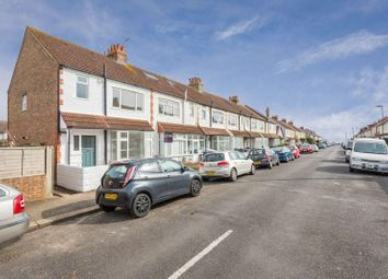 Thumbnail 3 bed end terrace house for sale in St. Richards Road, Portslade, Brighton