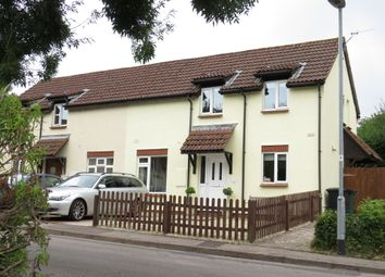 Thumbnail 3 bed semi-detached house for sale in Ash Grove, Minehead