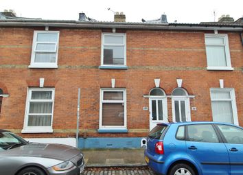Thumbnail 4 bed terraced house to rent in Rugby Road, Southsea