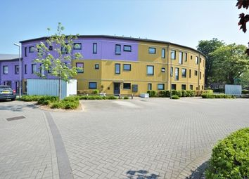 Thumbnail 2 bed flat for sale in The Serpentine, Aylesbury, Buckinghamshire