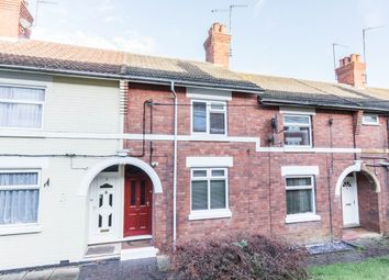 Thumbnail 2 bed terraced house to rent in Brook Terrace, Irthlingborough, Wellingborough