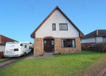 3 bed detached house for sale in 124 Boswell Road, Inshes, Inverness IV2