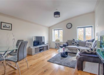 Thumbnail 1 bed flat for sale in Empire House, 136 High Street, Epping, Essex