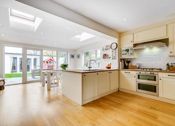 2 bed end terrace house for sale in Alderbury Road, London SW13