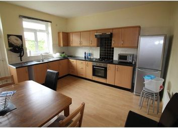 Thumbnail 5 bed terraced house to rent in Calton Street, Hillhouse, Huddersfield