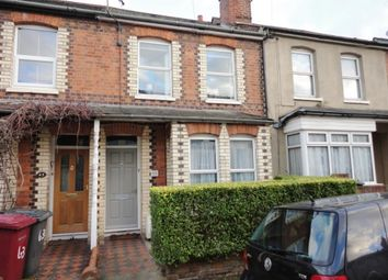 Thumbnail 3 bedroom terraced house to rent in Wilson Road, Reading