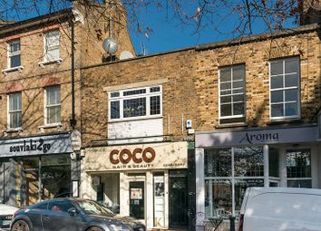 3 bed maisonette for sale in The Green, Winchmore Hill N21