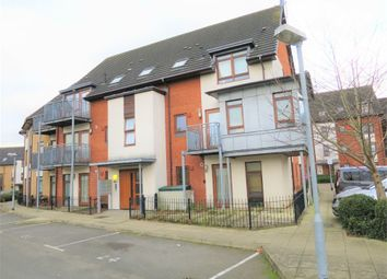 Thumbnail 1 bed flat for sale in 1 Archer Close, Barnet, Hertfordshire