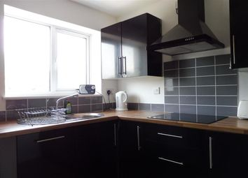 Thumbnail 2 bed flat to rent in Mandarin Way, Howe Road, Gosport