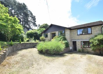 Thumbnail 4 bedroom detached house for sale in Cumnor Rise Road, Oxford