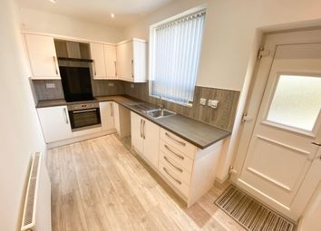 Thumbnail 2 bed semi-detached house for sale in Rockcliffe Drive, Bacup, Rossendale