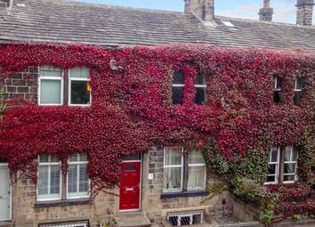 Thumbnail 3 bed cottage for sale in Micklefield Lane, Rawdon, Leeds