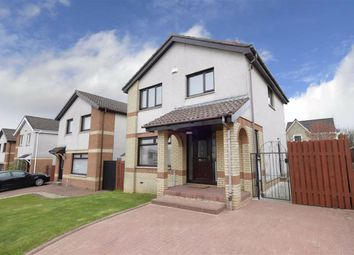 Thumbnail 3 bed detached house for sale in Flures Drive, Erskine