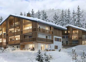 Megeve, Rhones Alps, France. 1 bed apartment