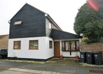 Thumbnail 3 bedroom detached house for sale in Alsa Leys, Elsenham, Bishop's Stortford