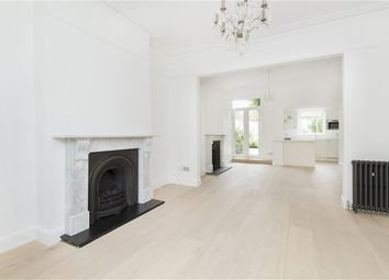 Thumbnail 4 bed property to rent in Underhill Road, London