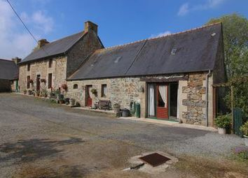 Thumbnail 20 bed equestrian property for sale in La-Chapelle-Neuve, Côtes-D'armor, France