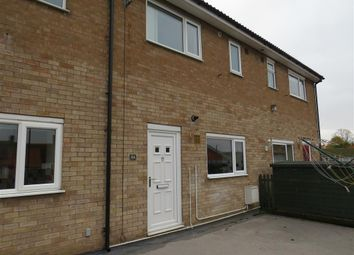 Thumbnail 2 bedroom maisonette for sale in High Street, Mildenhall, Bury St. Edmunds