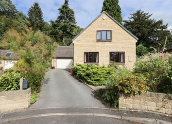 Thumbnail 3 bed detached house for sale in Sir Josephs Lane, Darley Dale, Matlock