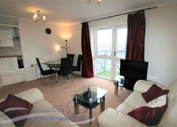 Thumbnail 1 bed flat to rent in Abbotsford House, Maritime Quarter, Swansea, West Glamorgan