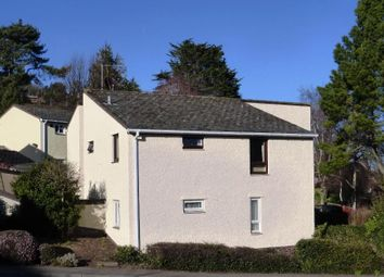 Thumbnail 1 bedroom flat to rent in Bosanquet, Minehead