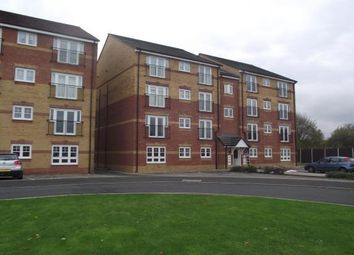 Thumbnail 2 bedroom flat to rent in Everside Close, Walkden
