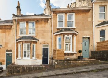 Thumbnail 3 bed property for sale in Queenwood Avenue, Bath